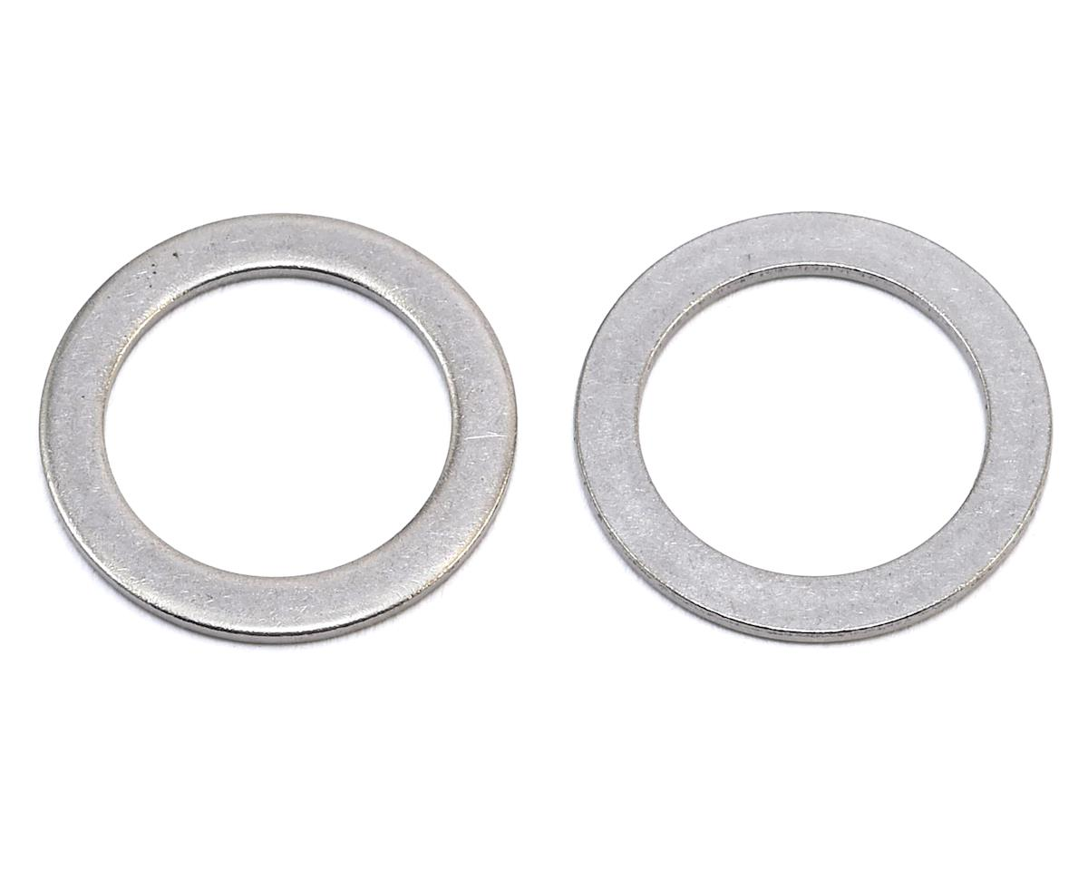 XLPower 15x21x1mm One Way Bearing Shaft Spacer (2)