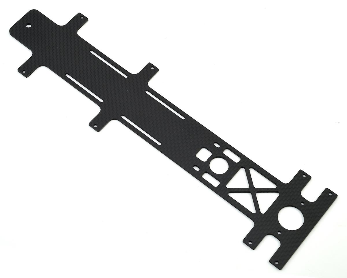 XLPower Middle Carbon Fiber Plate
