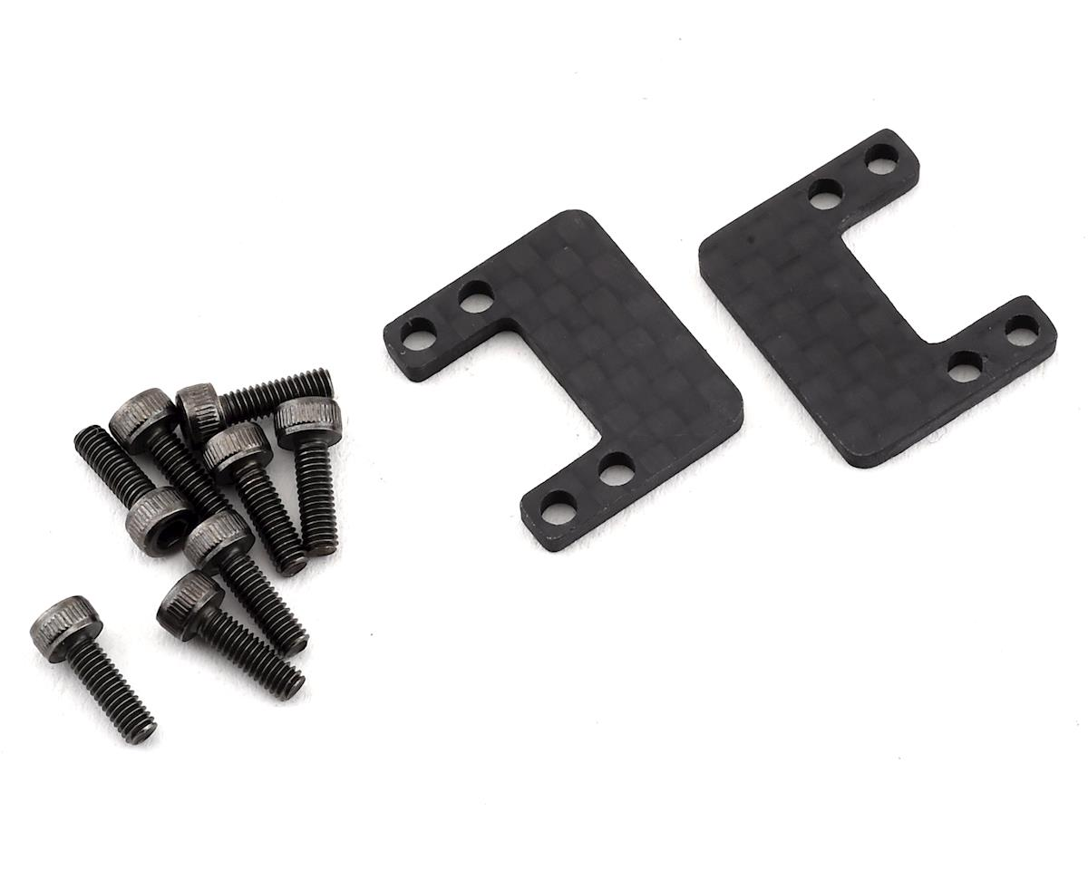 XLPower Belt Guide Reinforcement Plate Set
