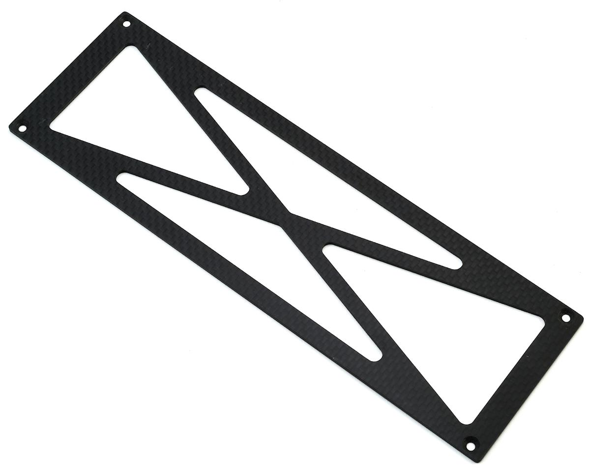 XLPower Carbon Fiber Bottom Plate