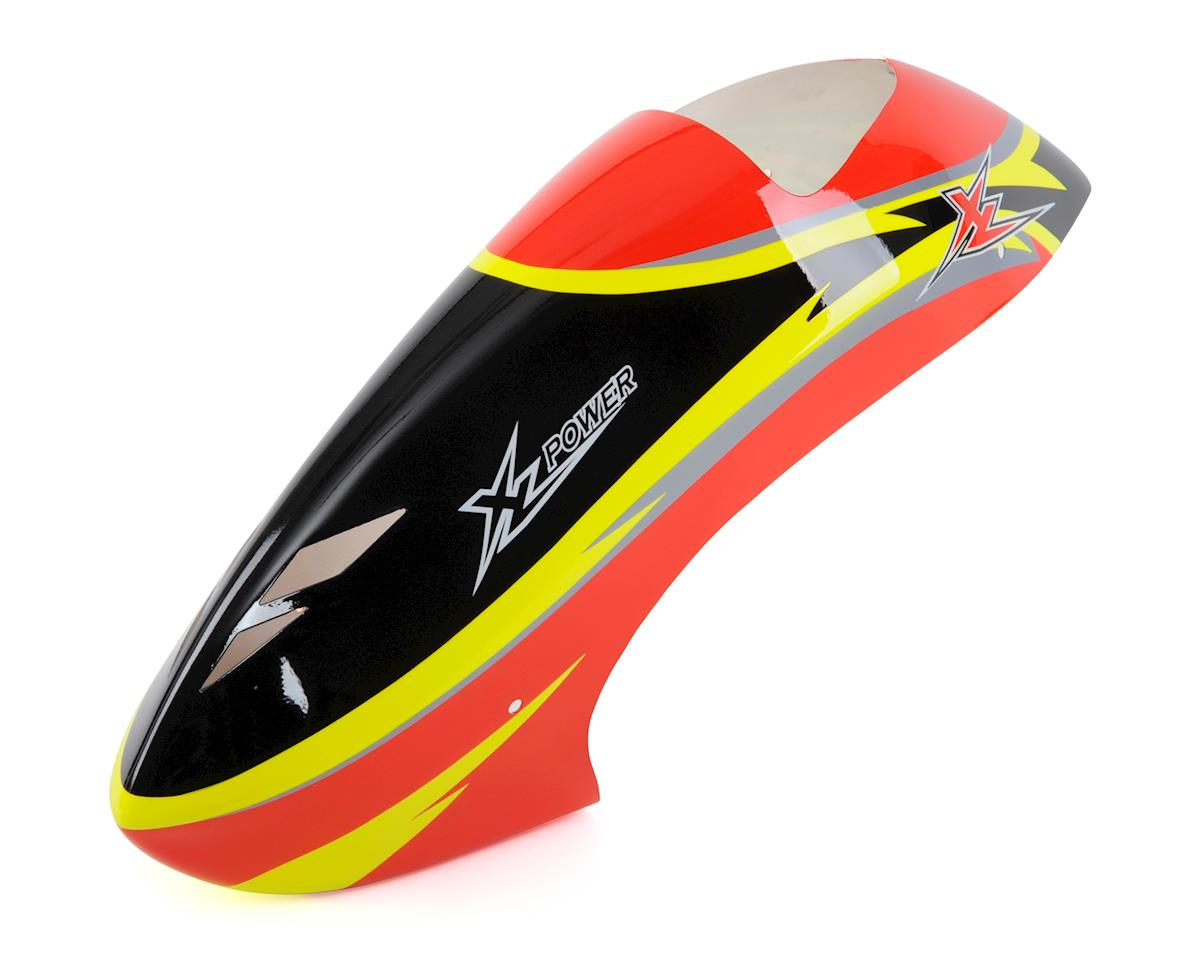 XLPower Specter 700 Canopy (Orange/Yellow/Black)