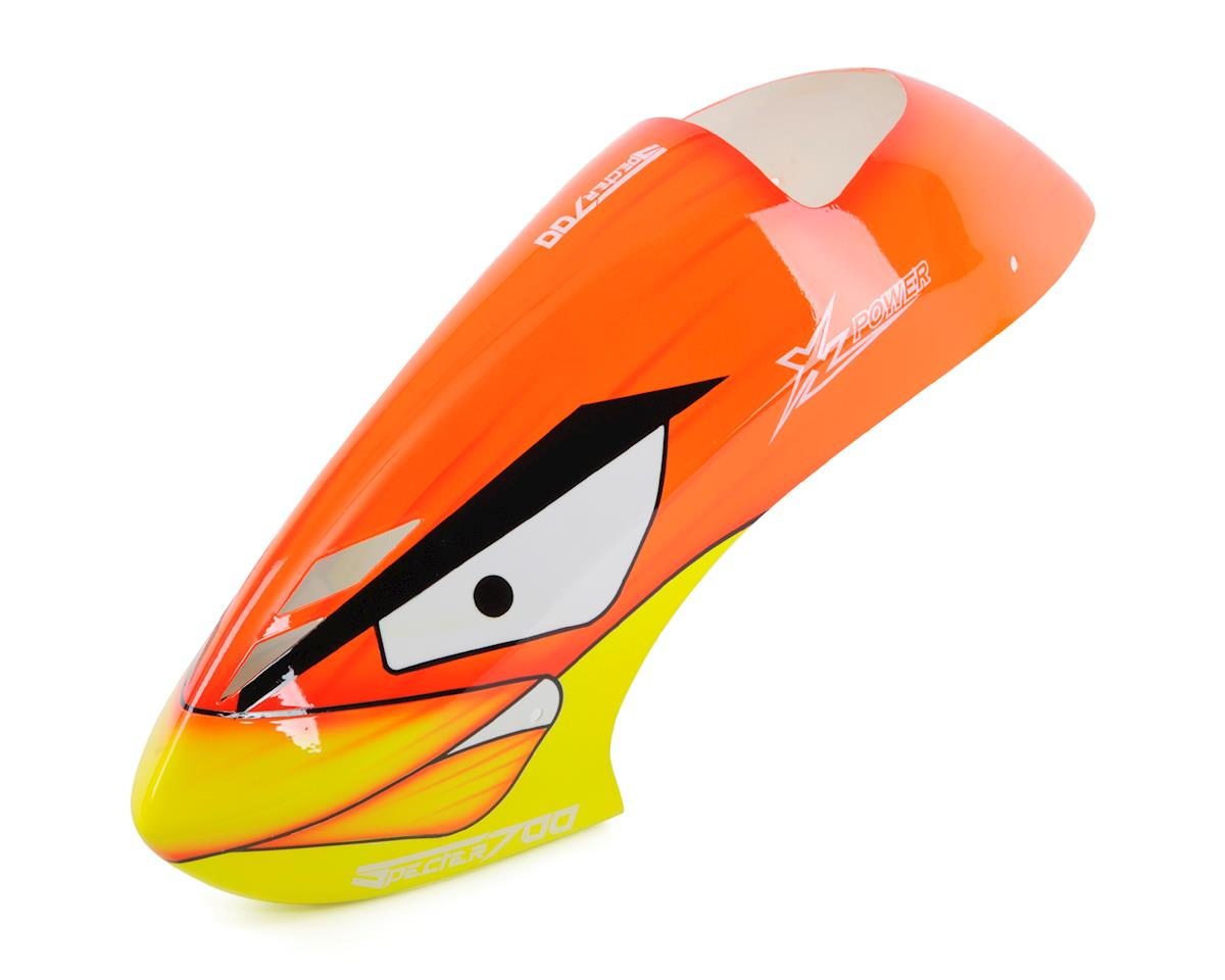 XLPower Specter 700 Canopy (Angry Birds)