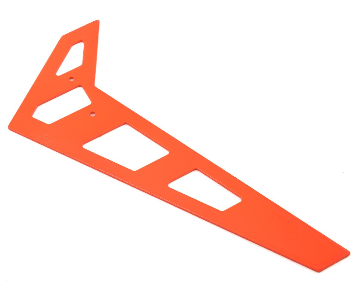 XLPower Orange Vertical Stabilizer