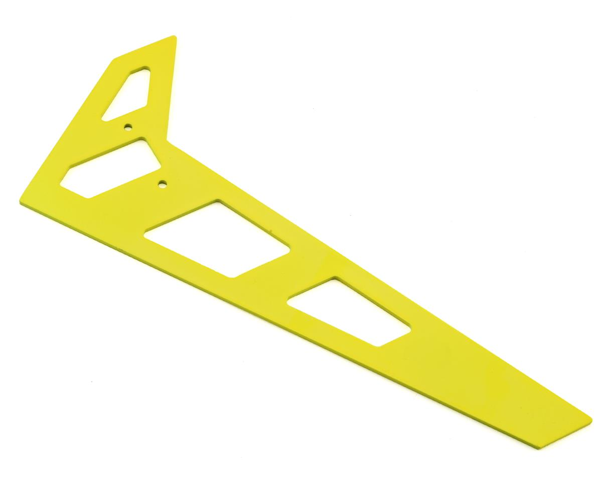 XLPower Specter 700 Vertical Stabilizer Fin (Yellow)