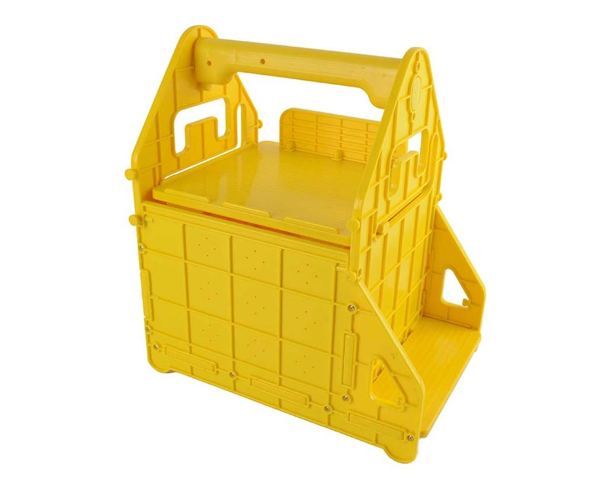 XLPower Tool Box (Yellow)