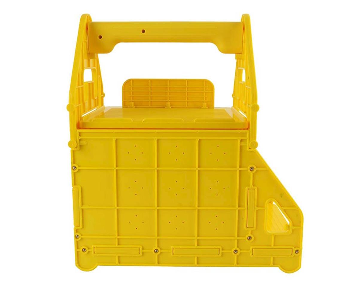 XLPower Tool Box (Yellow)