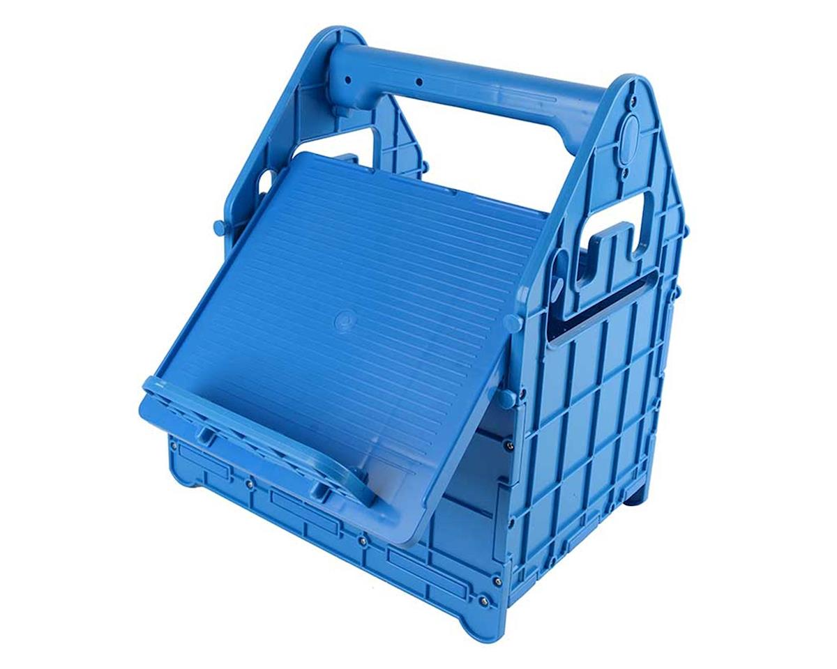 Image 2 for XLPower Tool Box (Blue)