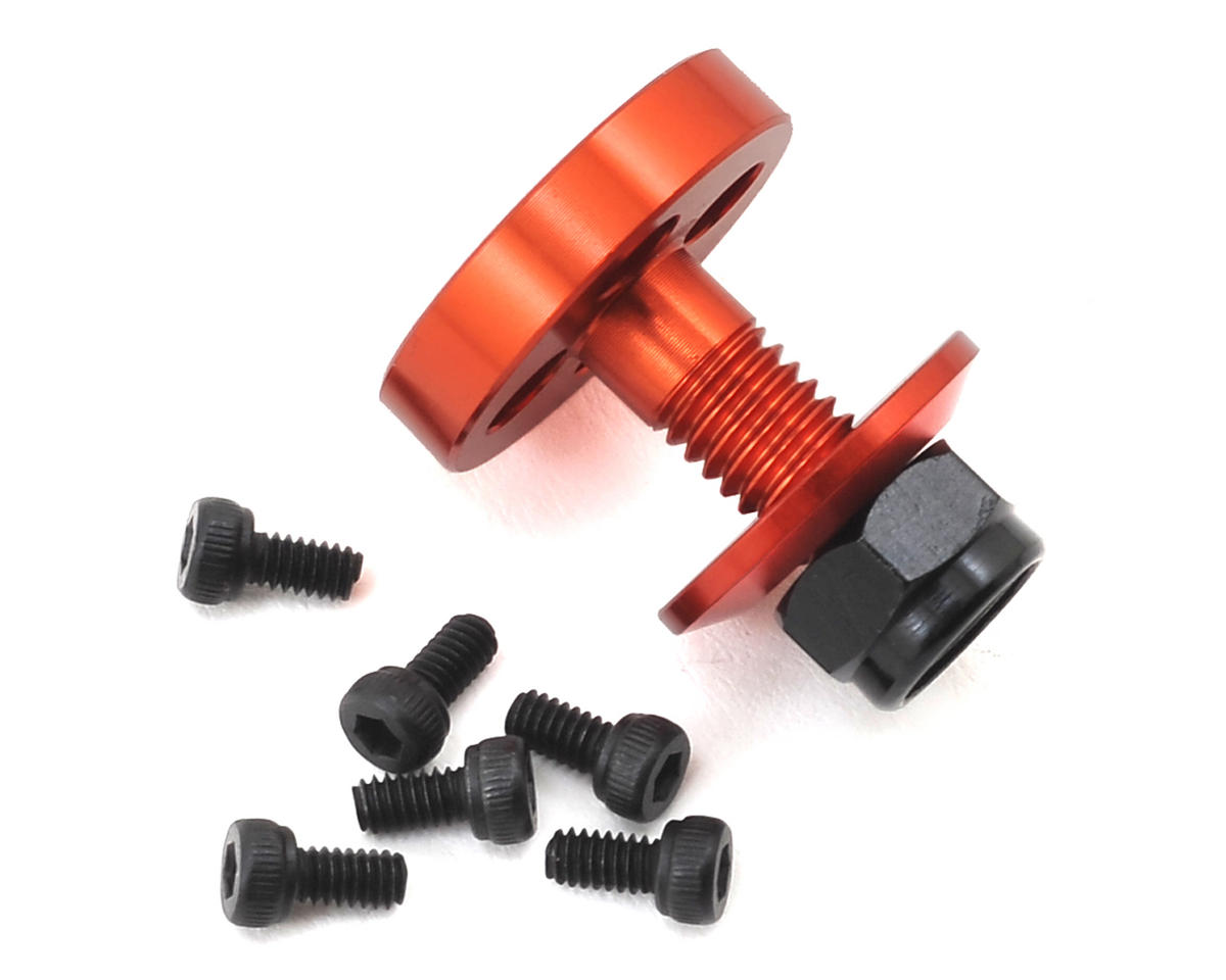 Xnova 2204/2206 Prop Adapter Set