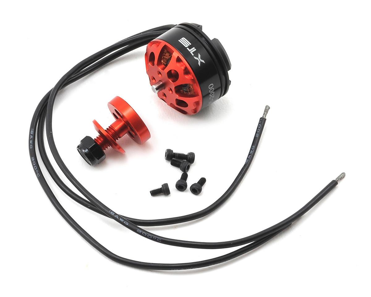 Xnova 2206 FPV Racing Motor (2500Kv)