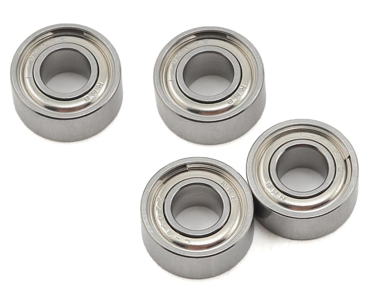 Xnova Hypersonic 2207 Bearing Set (4)