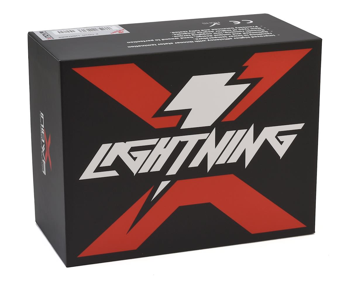 Xnova Lightning 4025-1120KV Brushless Motor w/5mm Shaft (Shaft C/Logo 550)