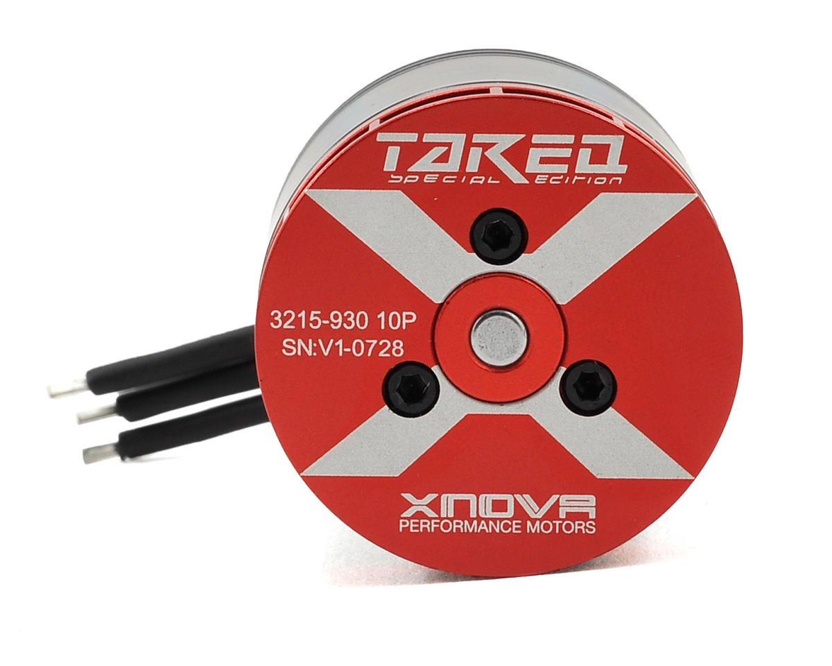 """Xnova """"Tareq Edition"""" 3215-930KV Brushless Motor (900Kv)"""