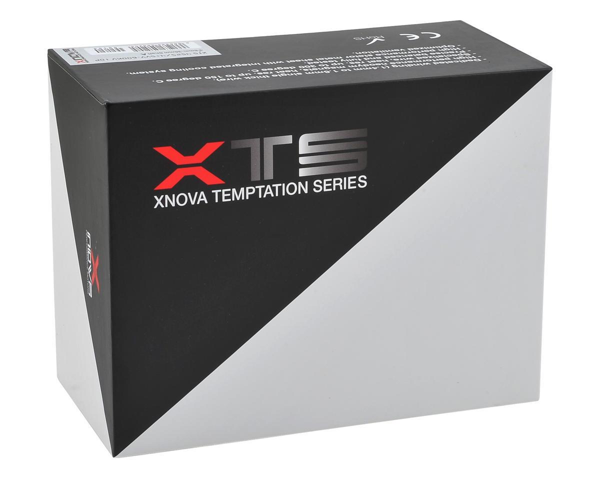 Xnova 4025-670KV 2.5Y V3 Brushless Motor w/6mm Shaft (Shaft A)