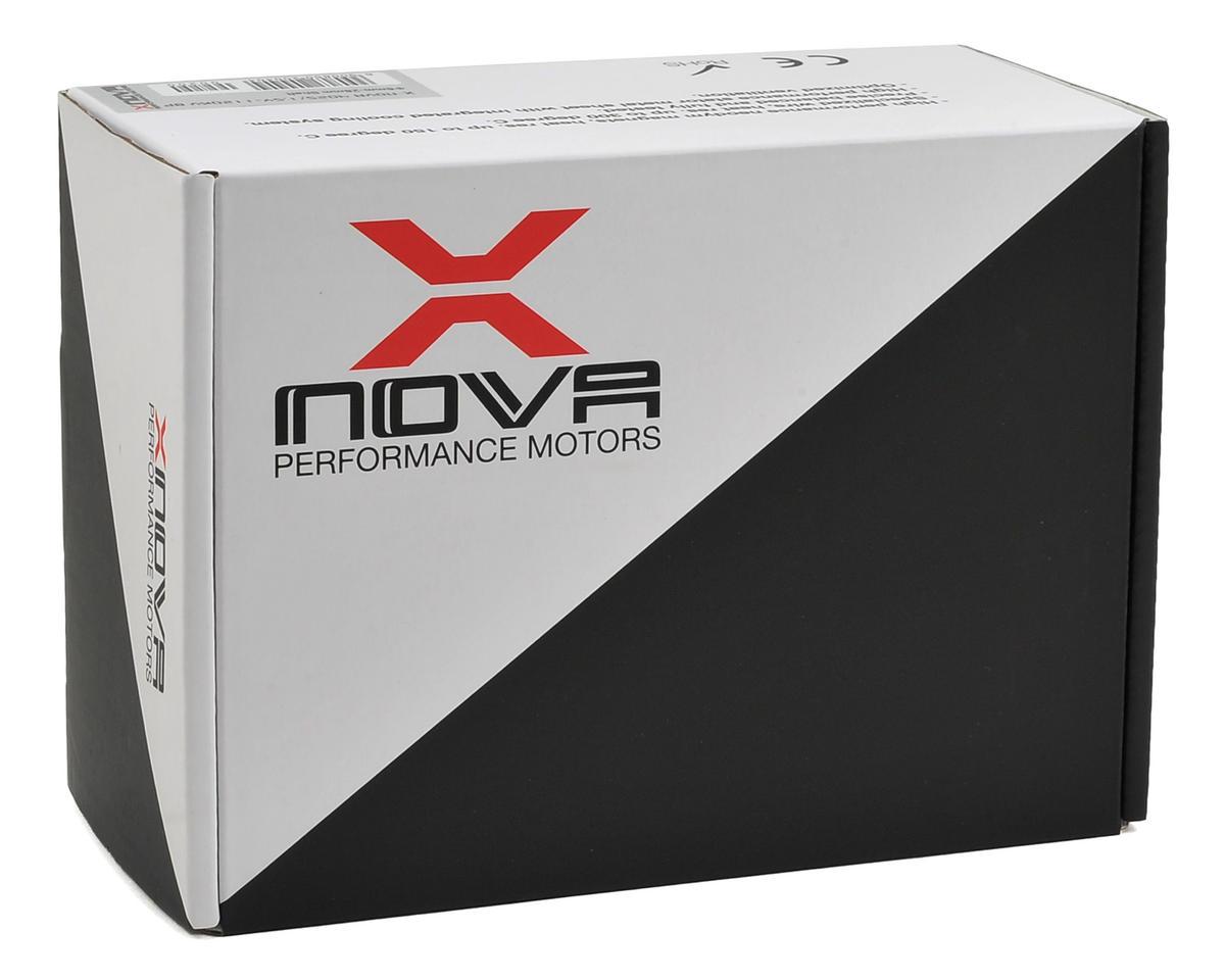 Xnova 4025-670KV 2.5Y V2 Brushless Motor w/6mm Shaft (Shaft B)