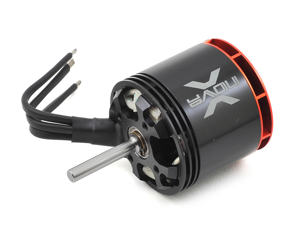 XTS 4525-560KV Brushless Motor (Shaft A) by Xnova