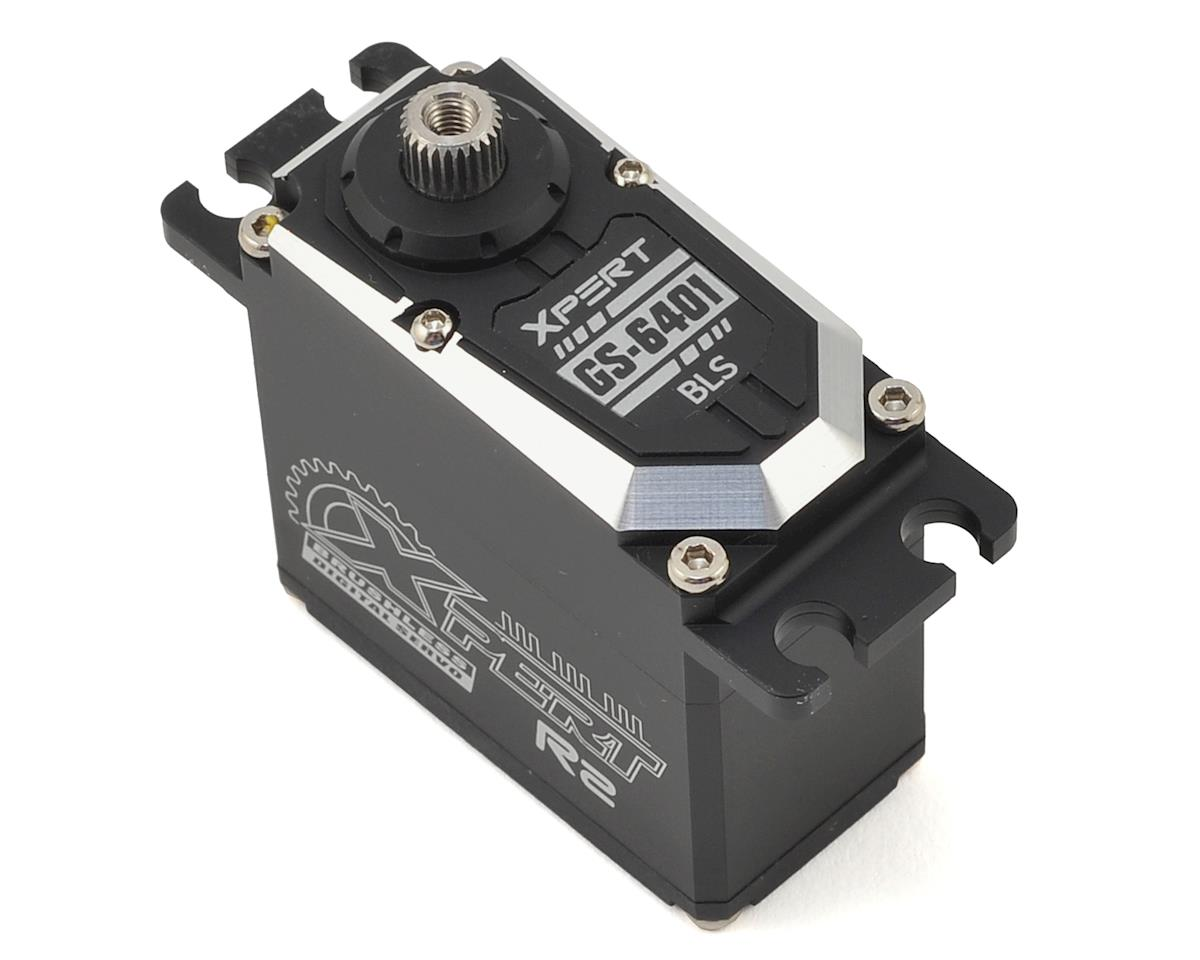 Xpert R2 Cyclic Metal Gear Brushless Servo (High Voltage)
