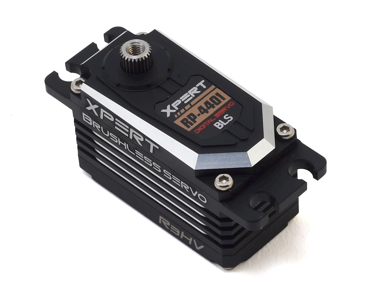 R3HV Quick Release High Speed Low Profile Brushless Servo