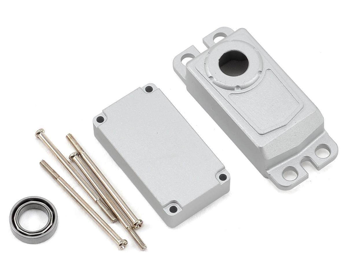 Xpert CM Series Metal Upper & Bottom Case w/Bearing