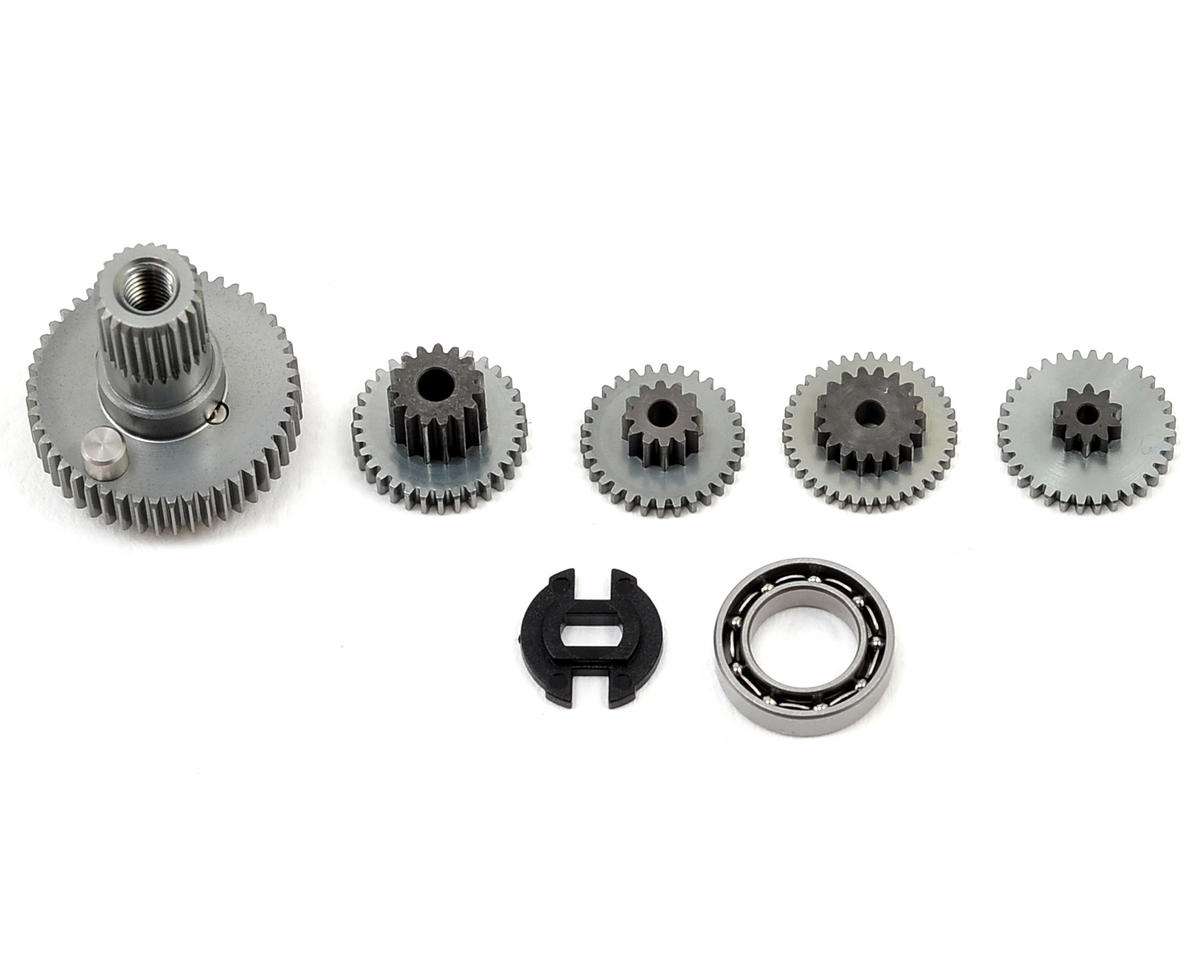 Xpert PM/PI Servo Gear Set