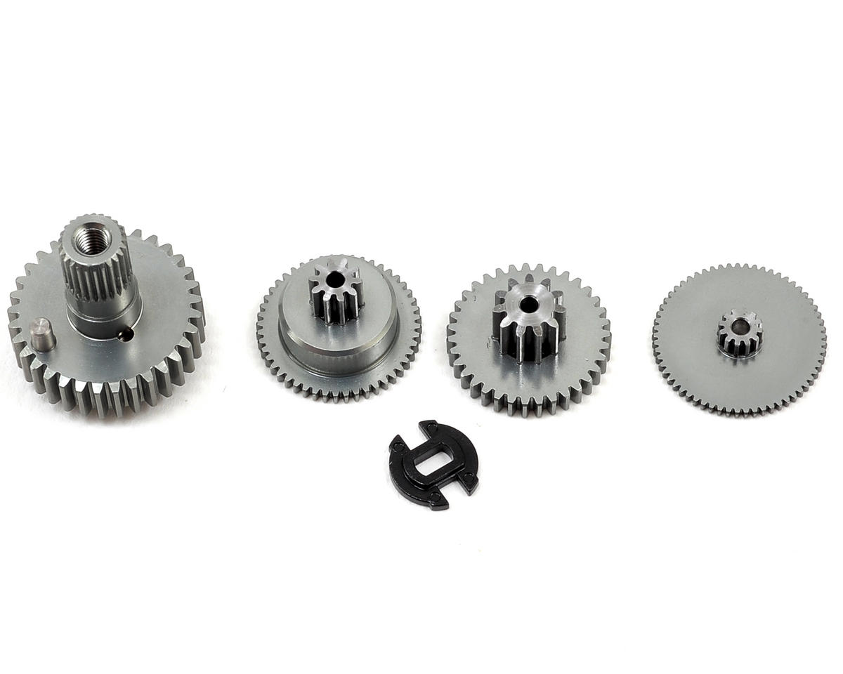 SM/SN/SI Servo Gear Set