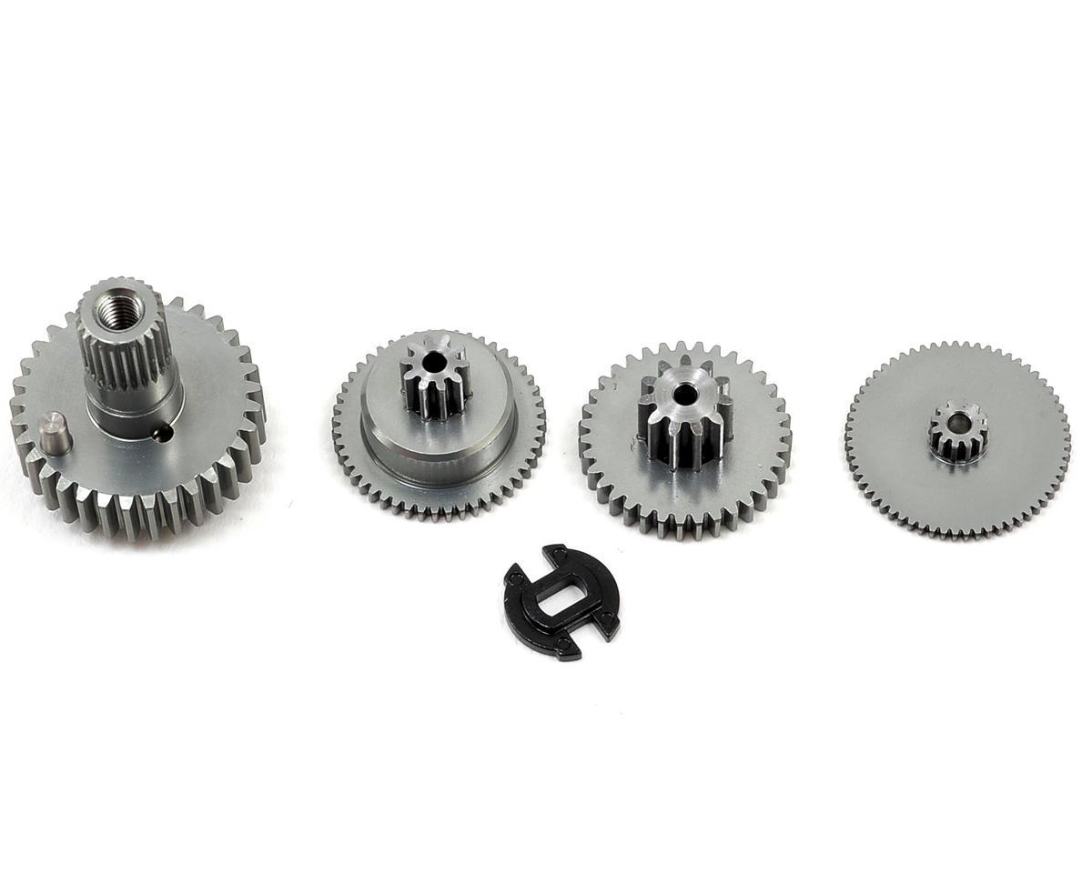 Xpert SM/SN/SI Servo Gear Set