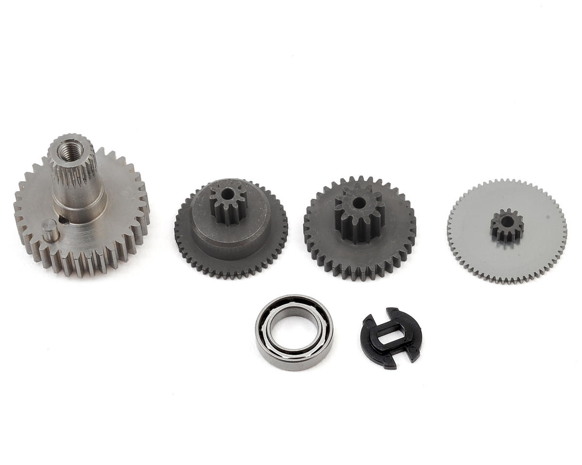 Xpert RC XGS7232S Replacement Gear Set