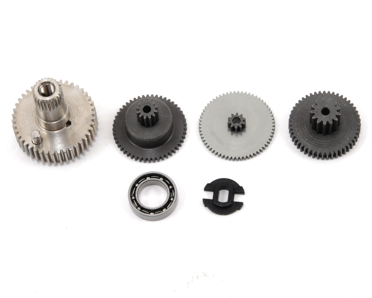 SM Series Replacement Gear Set