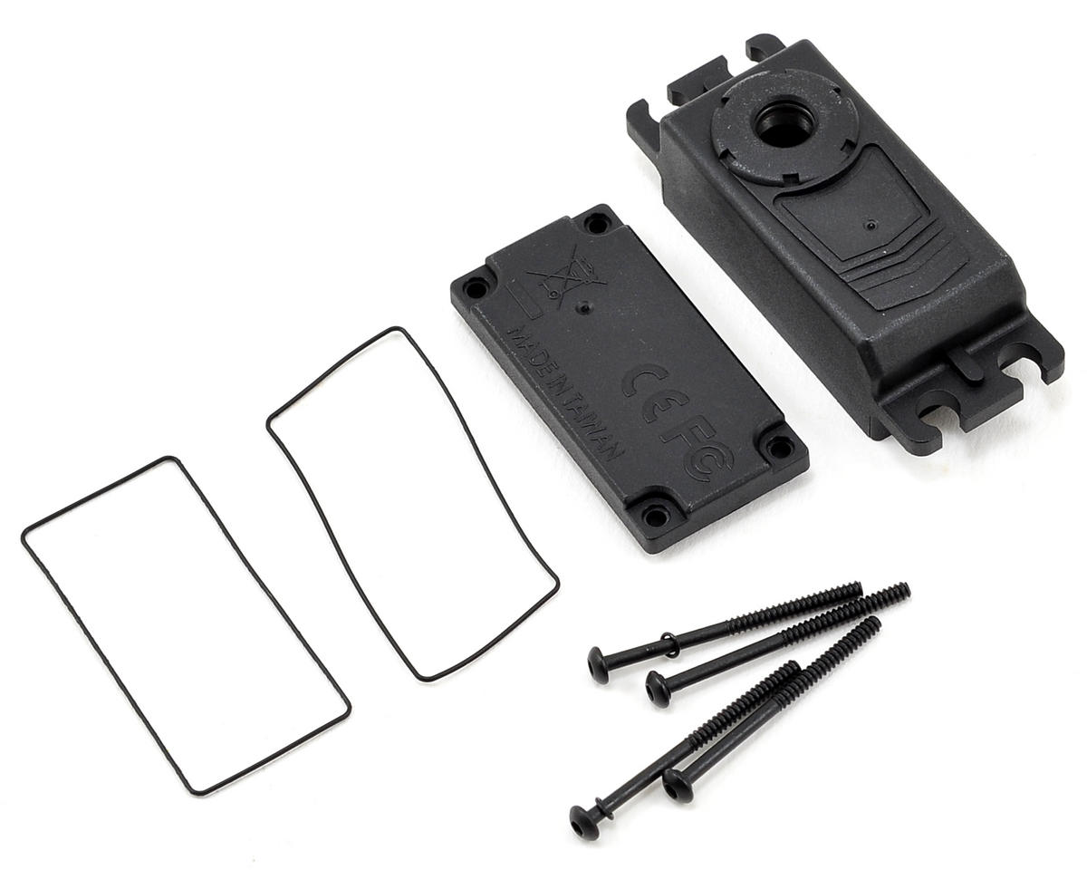 Xpert SN/SI Series Plastic Upper & Bottom Case
