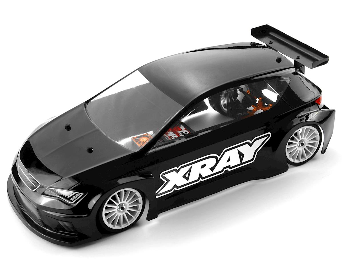 Xray T4f 1 10 Front Wheel Drive Fwd Electric Touring Car Kit