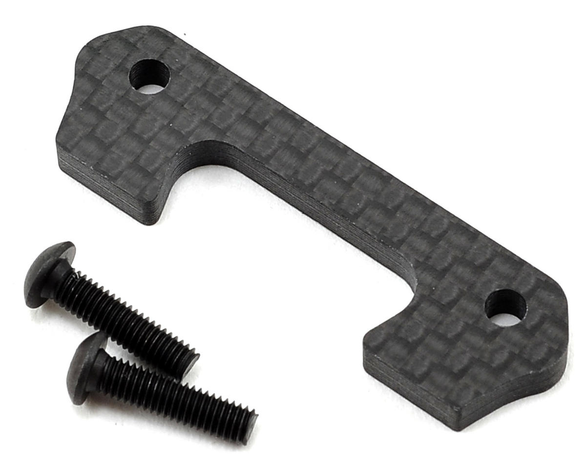 XRAY 3.5mm Graphite Upper Bumper Holder Brace
