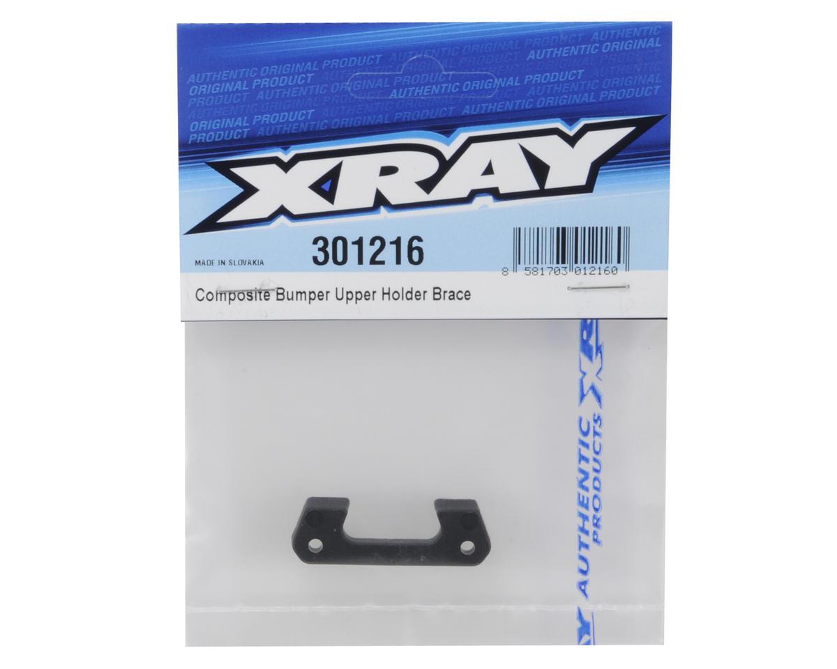 XRAY Composite Upper Bumper Holder Brace