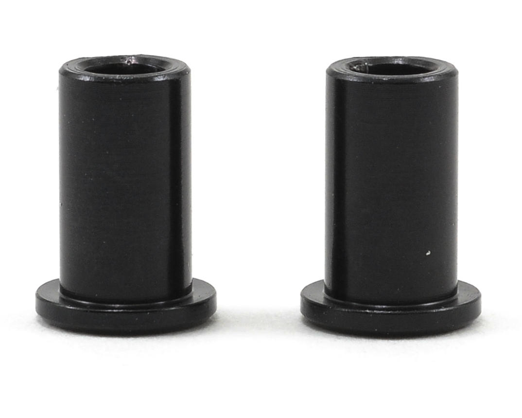 XRAY Aluminum Suspension Holder Nut (Black) (2)