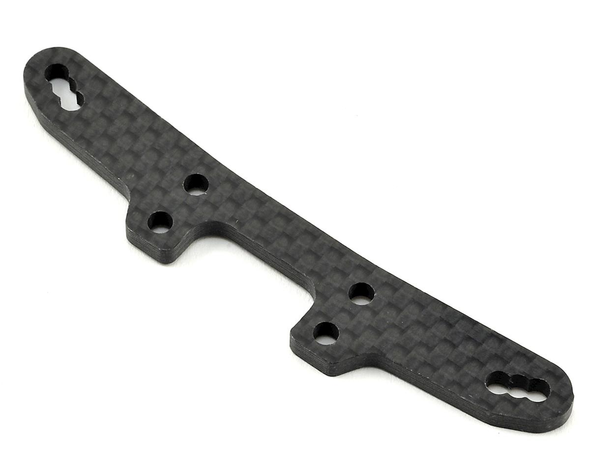 ULP 3.0mm Graphite Front Shock Tower by XRAY