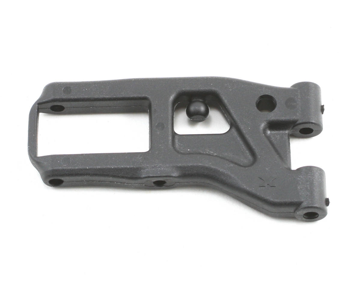 XRAY Extra Hard Foam Spec 1-Hole Front Suspsension Arm (T2 008)