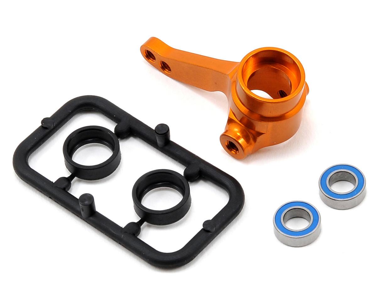 XRAY Aluminum Steering Block w/Bearings