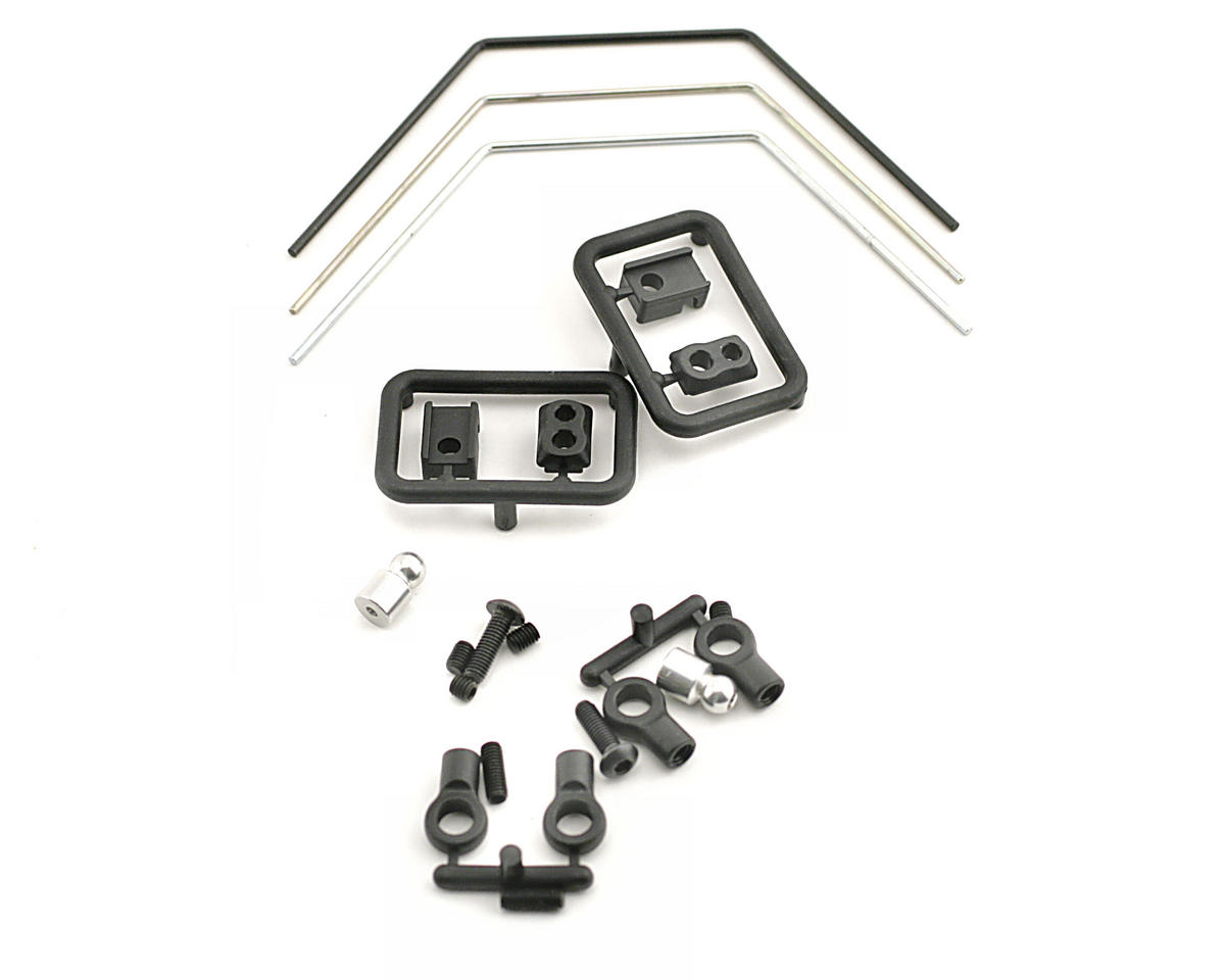 XRAY T2 Anti-Roll Bar Front (Set)
