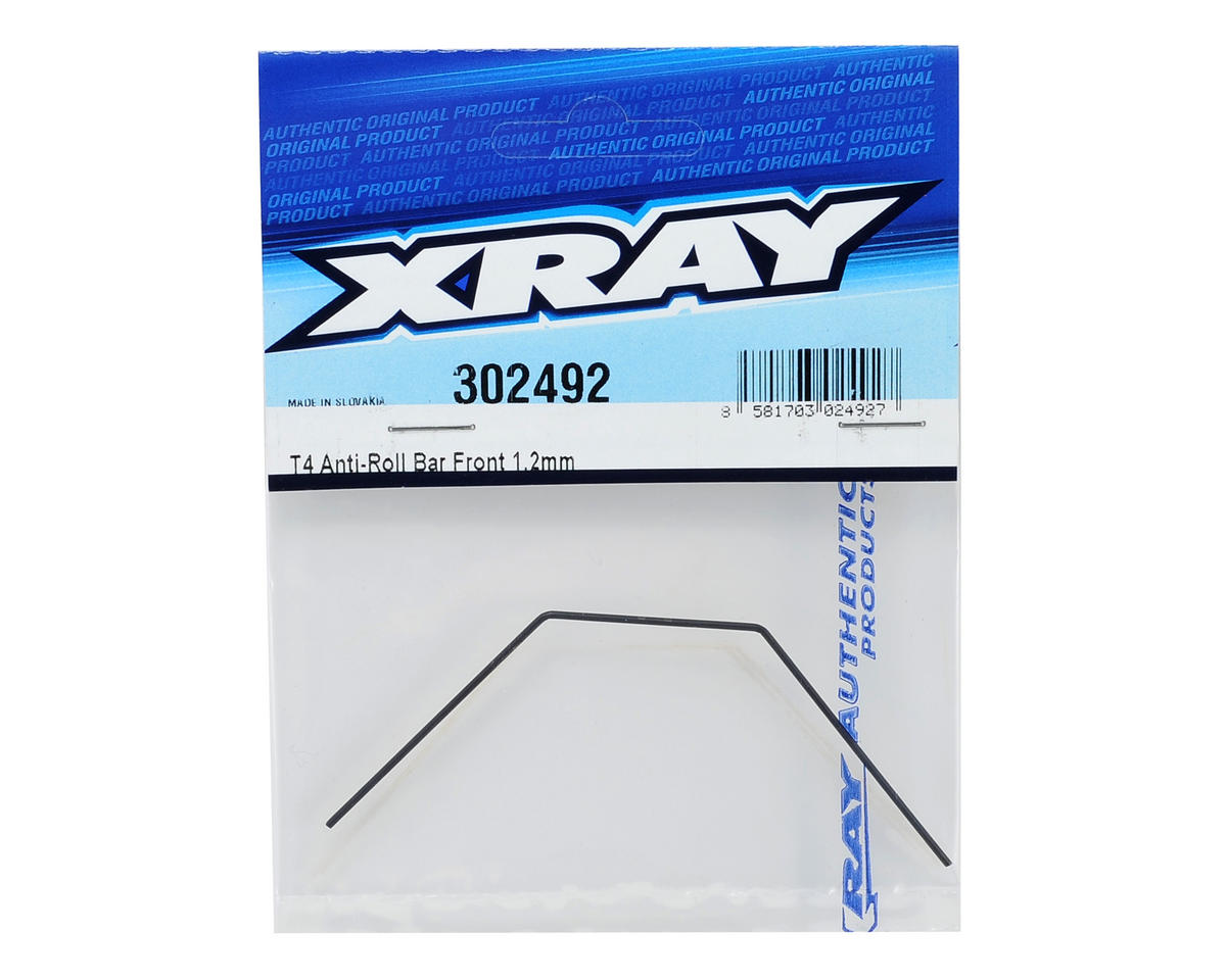 XRAY 1.2mm Front Anti-Roll Bar