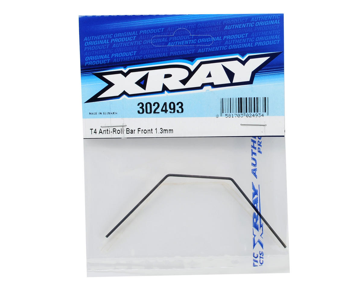 XRAY 1.3mm Front Anti-Roll Bar