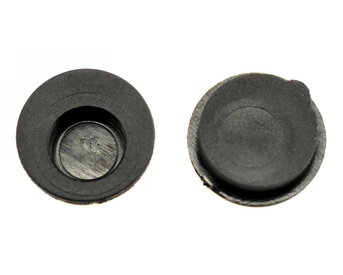 XRAY Servo Saver Plastic Cover - Eccentric (2)