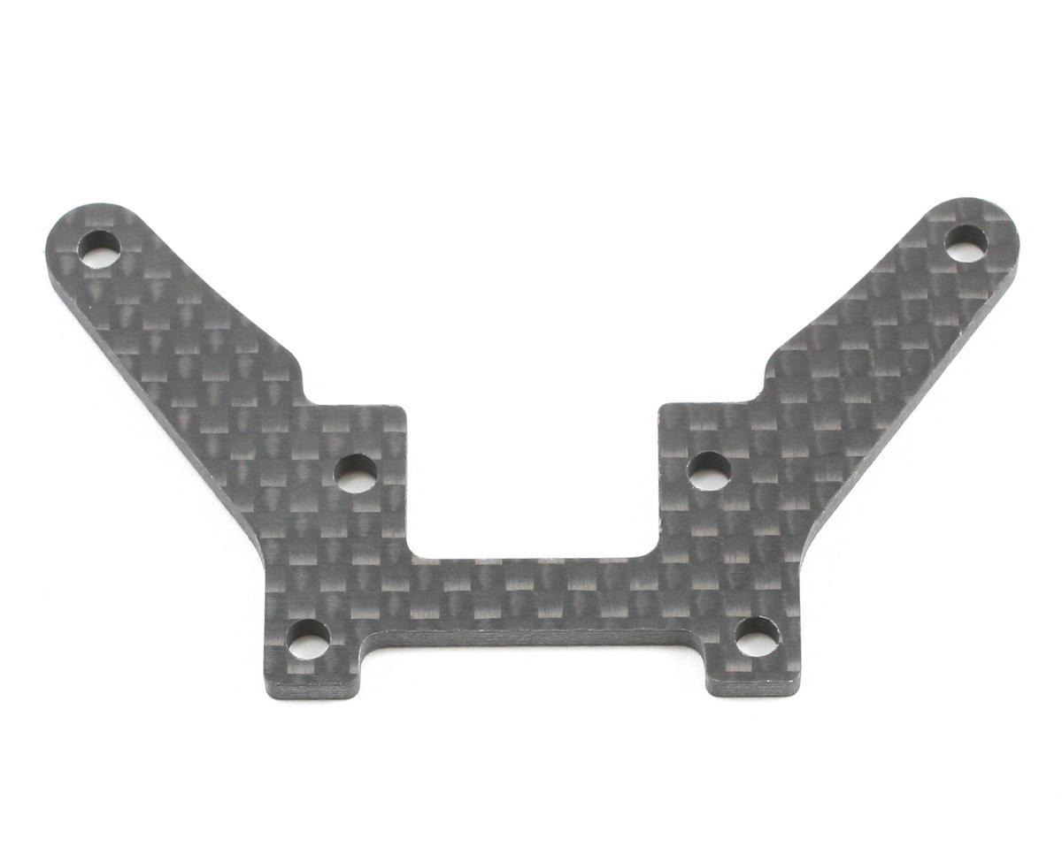 XRAY Graphite Foam-Spec Rear Upper Deck (T2 008)