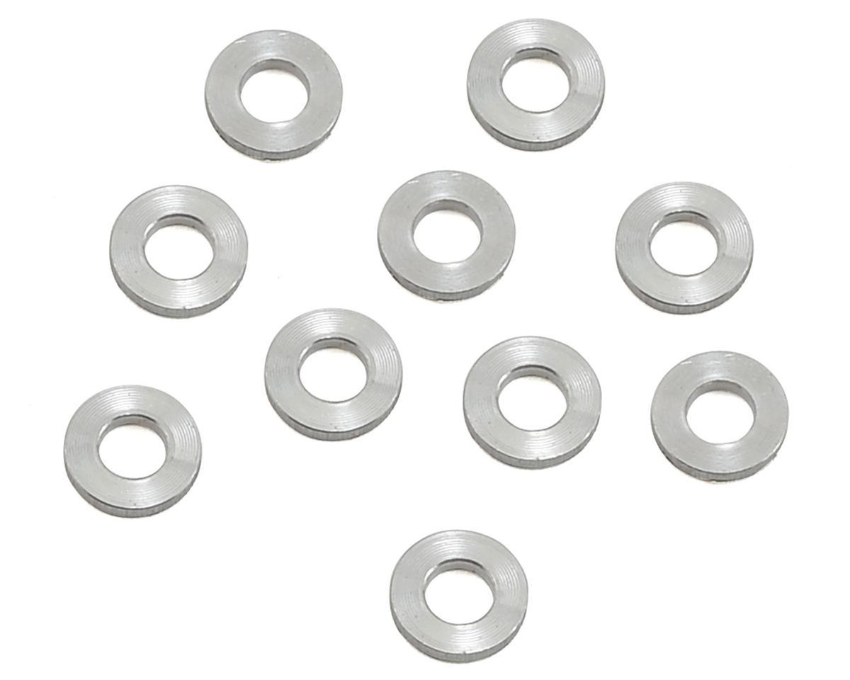 XRAY GTX8 Aluminum Shim 3x6x1mm (10)