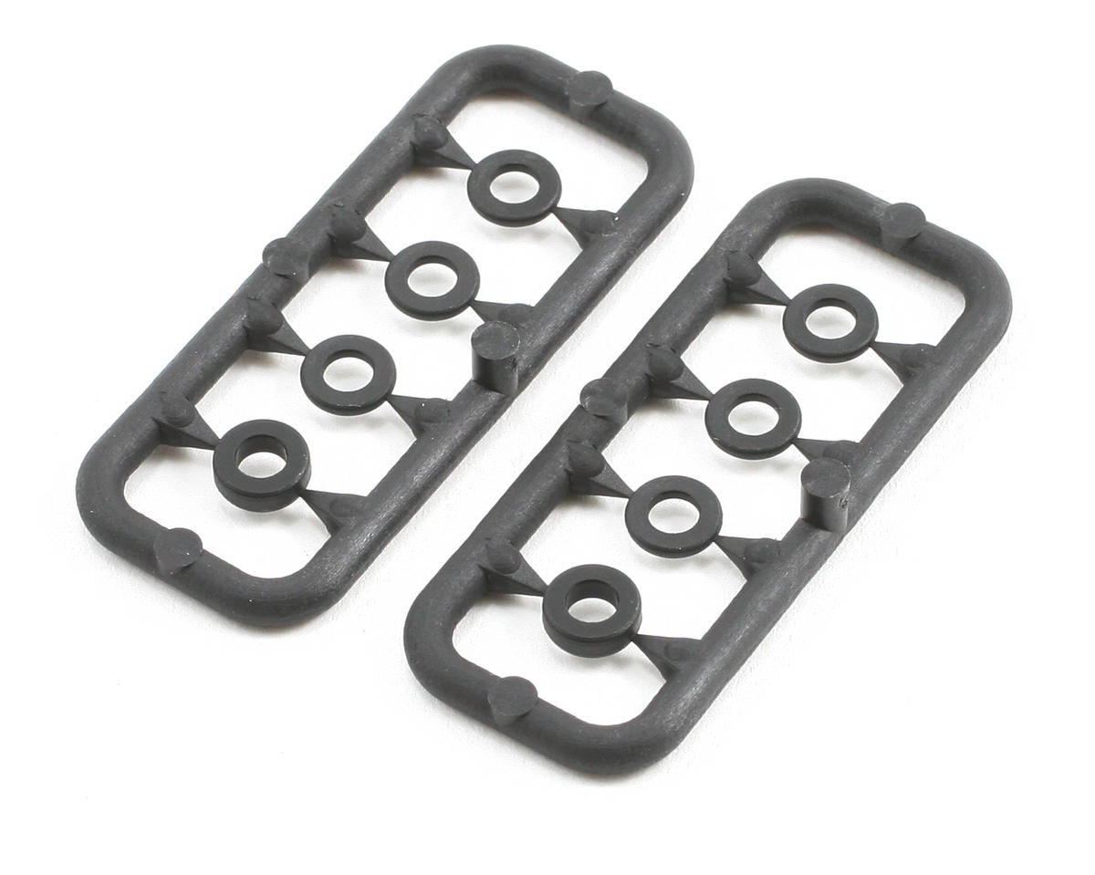 XRAY Composite Wheelbase Shims (8)
