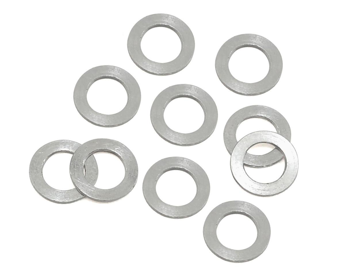 XRAY 3x5x0.25mm Aluminum Shim (10)