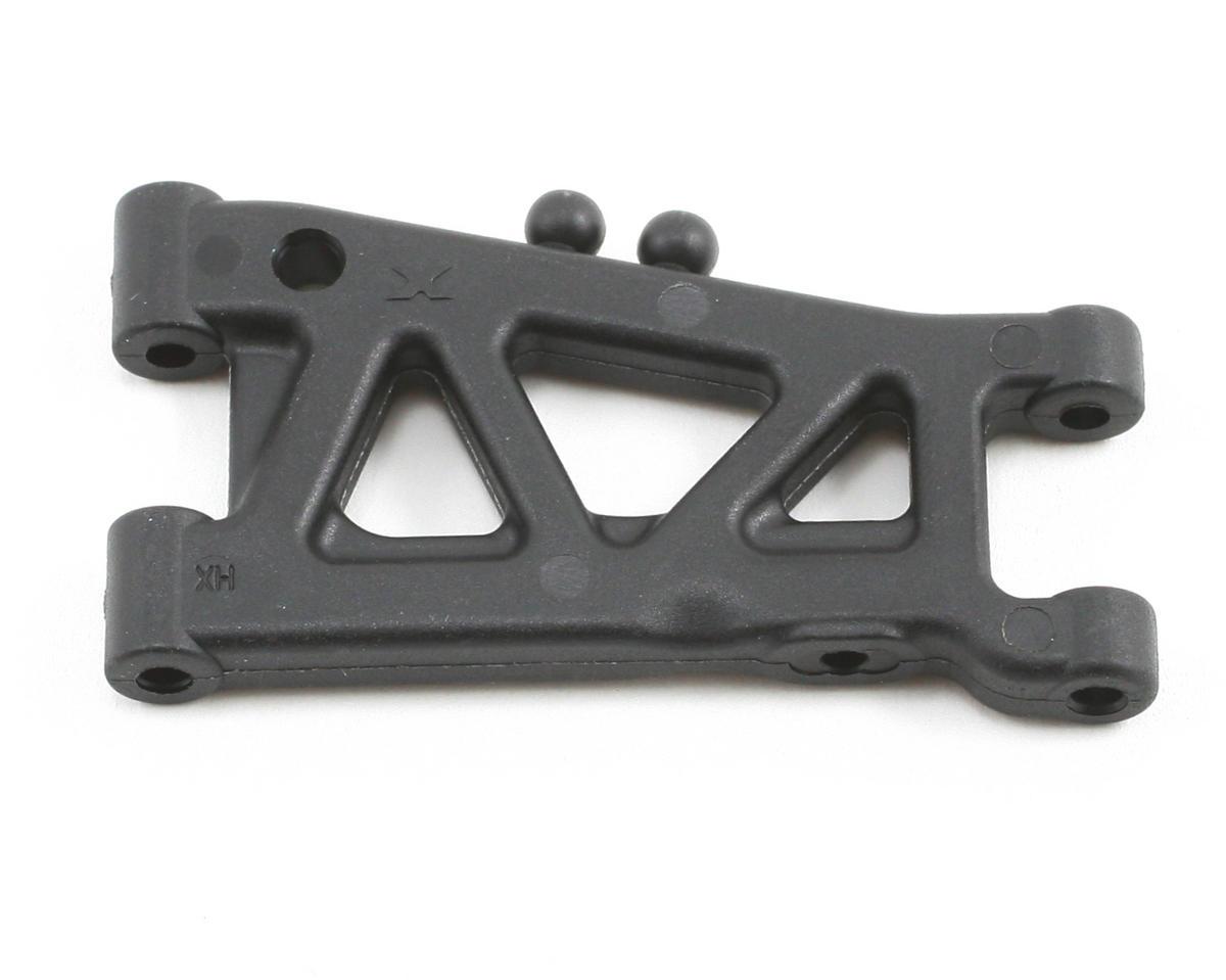 XRAY Extra-Hard Foam-Spec 1-Hole Rear Suspension Arm