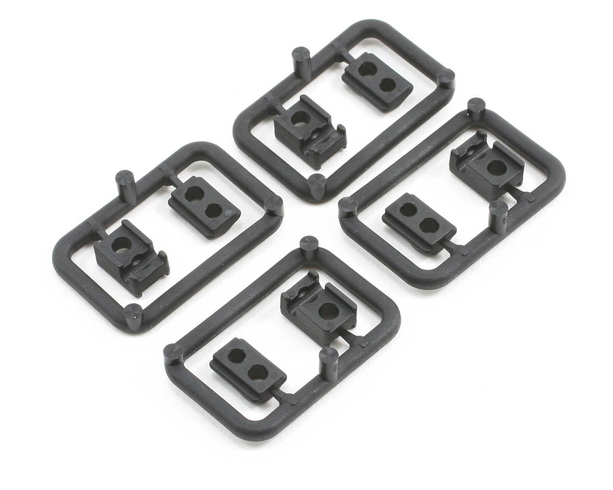 Composite Anti-Roll Bar Holders (T2 008) by XRAY