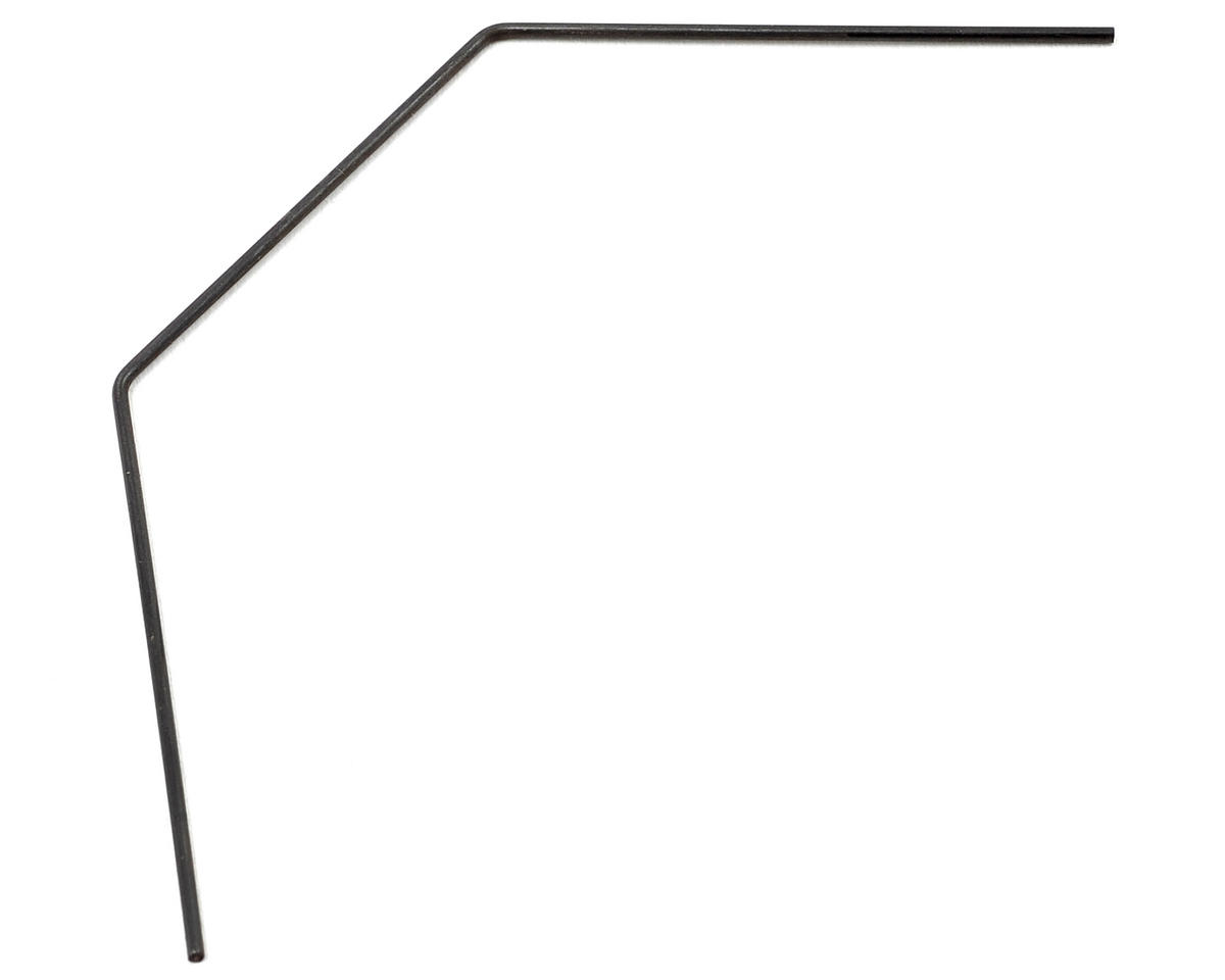 XRAY T4 2018 1.2mm Bearing Supported Rear Anti-Roll Bar
