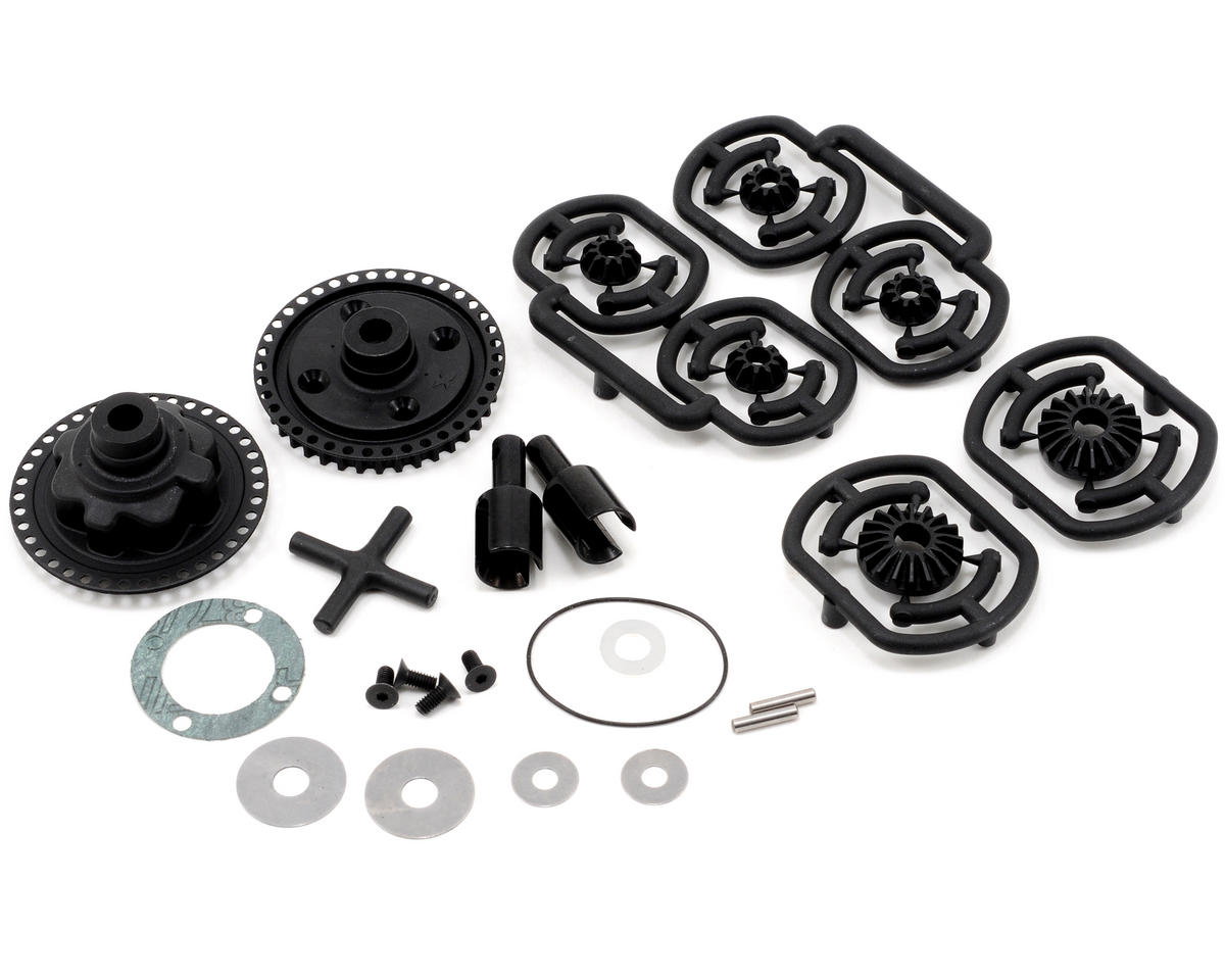 XRAY T4 2015 Light Weight Gear Differential