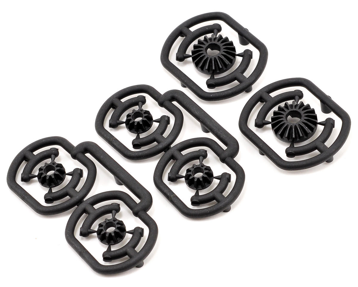 XRAY Composite Gear Differential Bevel & Satellite Gear Set