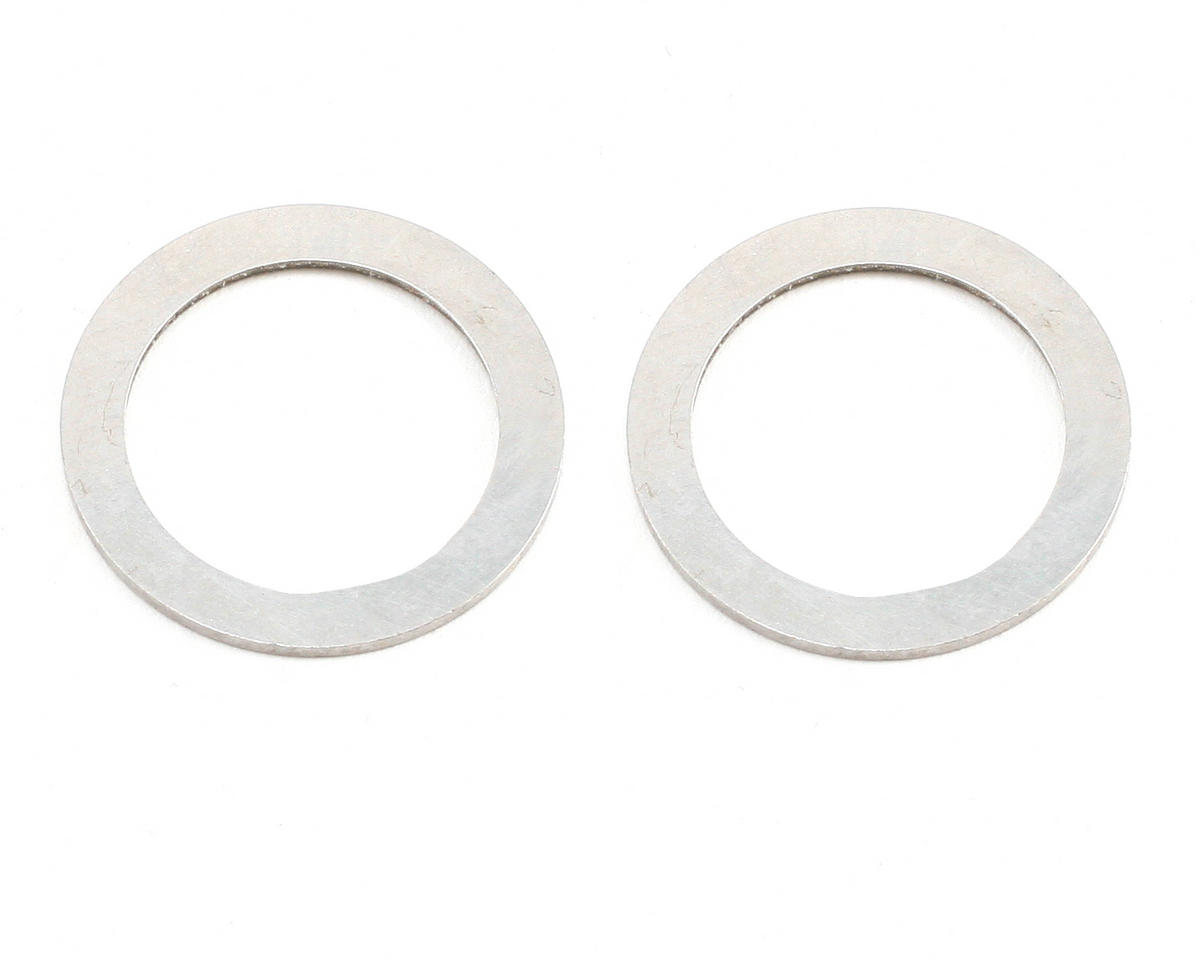 XRAY T1 17x23x1mm Differential Rings (2)