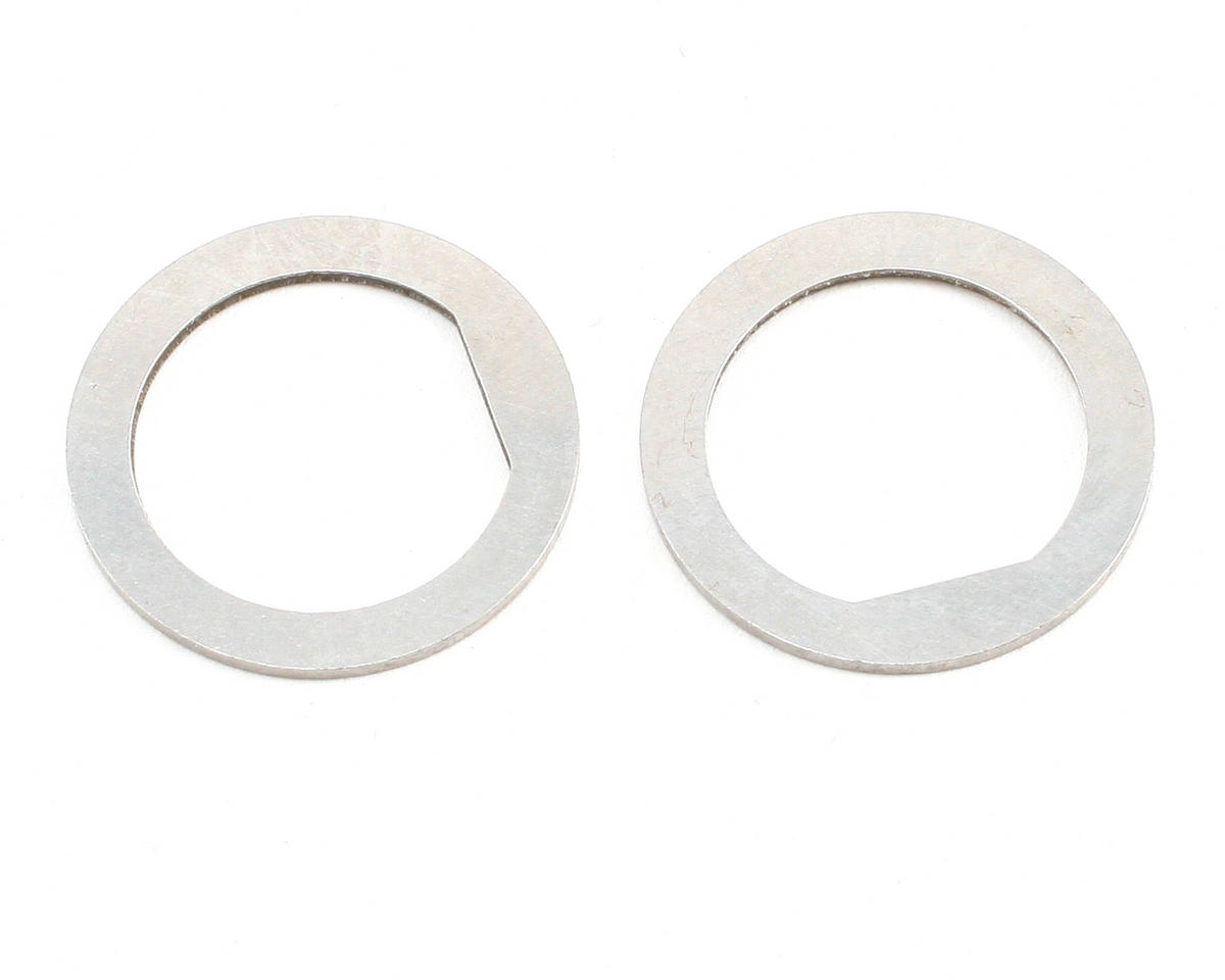 XRAY 17x23x1 D-lock Differential Rings (2)